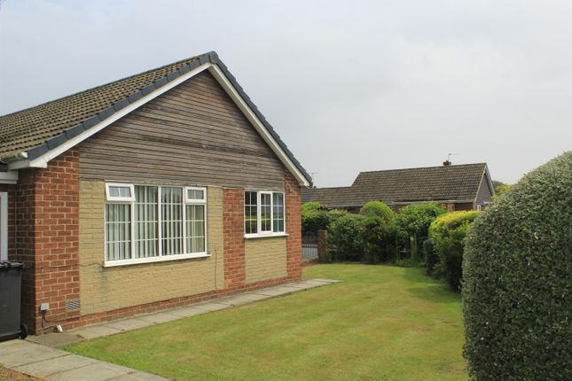Thumbnail Detached house for sale in Hillcrest, Tadcaster