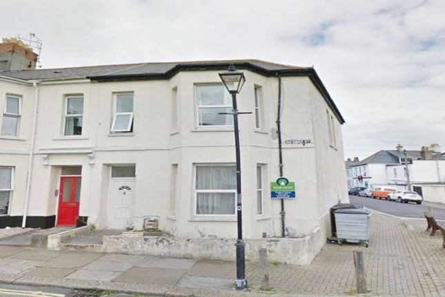 Thumbnail Property to rent in Mildmay Street, Plymouth