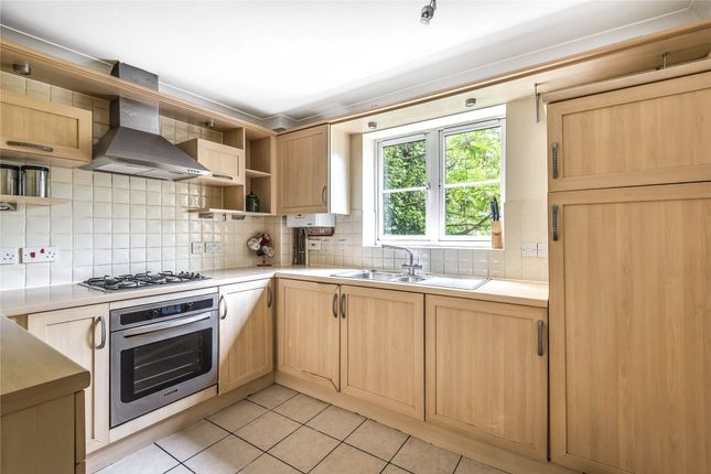 Kitchen of Castle Gate, 114 Castle Street, Reading, Berkshire RG1