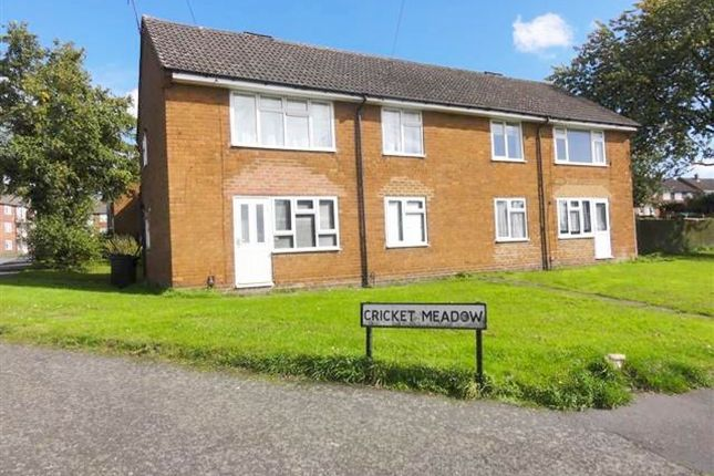 Thumbnail Flat to rent in Rock Street, Dudley