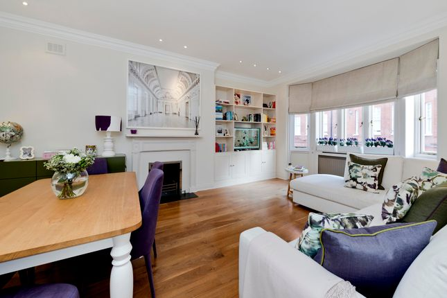 2 bed flat to rent in Culford Gardens, Chelsea, London, UK SW3