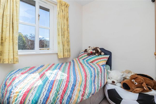 Bedroom 3 of Hunnels Close, Church Crookham, Hampshire GU52