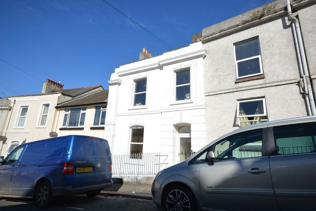 Thumbnail Flat for sale in Arundel Crescent, City Centre, Plymouth