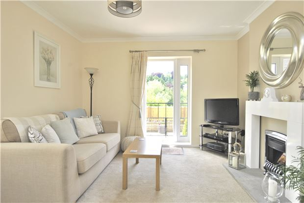 Thumbnail Flat for sale in Elmhurst Estate, Batheaston, Bath, Somerset