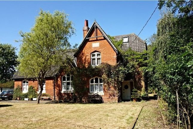 Thumbnail Property for sale in Shop Street, Whinburgh, Near Dereham