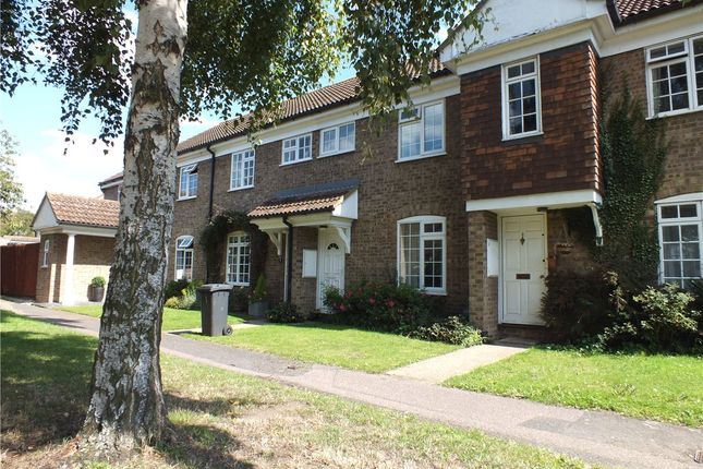 Thumbnail Semi-detached house to rent in Gayton Close, Trumpington, Cambridge
