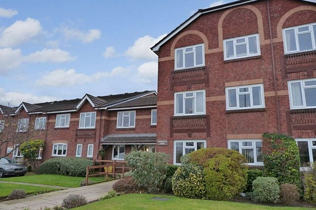Thumbnail Flat for sale in Kensington Court, Formby