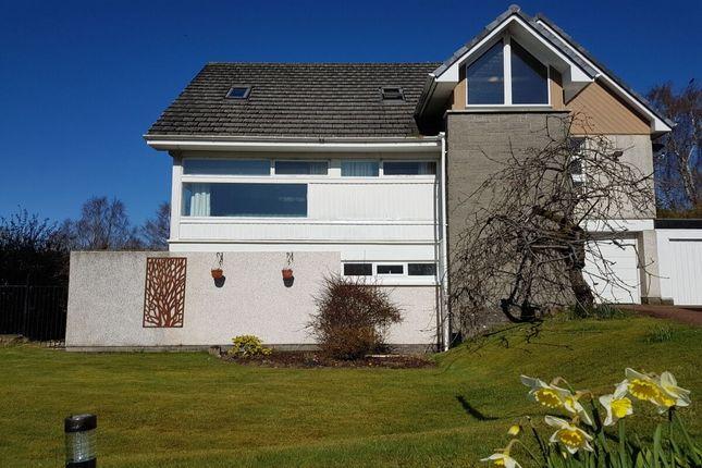 Thumbnail Detached house for sale in Grange Court, Lanark