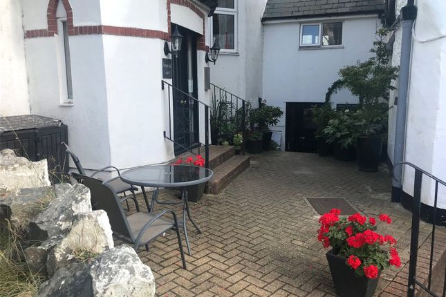 1 bed flat for sale in Castle Hill, Lynton EX35