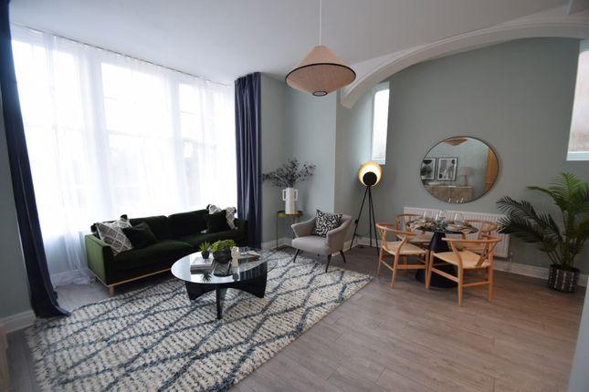 2 Ravelston Grange Lounge 3
