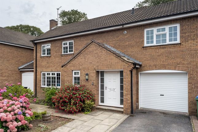 Thumbnail Property to rent in Park Lane Mews, Roundhay Park Lane, Leeds, West Yorkshire