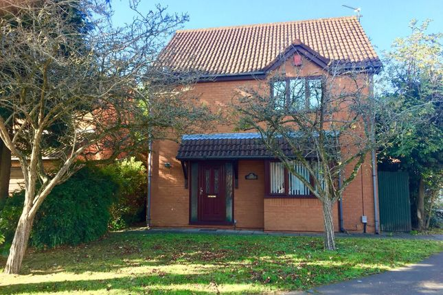 Thumbnail Property to rent in Pennyroyal Close, St. Mellons, Cardiff