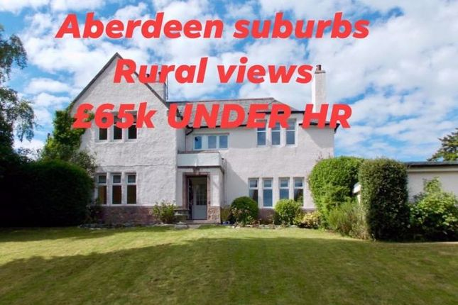 Thumbnail Property for sale in Quarry Road, Cults, Aberdeen