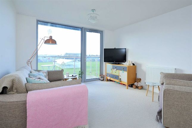 Thumbnail Flat for sale in Hammond Apartments, College Road, Bristol