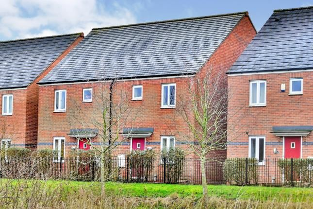 Thumbnail Semi-detached house for sale in Briardale Walk, Altrincham, Greater Manchester