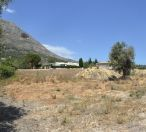 Land for sale in Mongo, Jávea, Alicante, Valencia, Spain