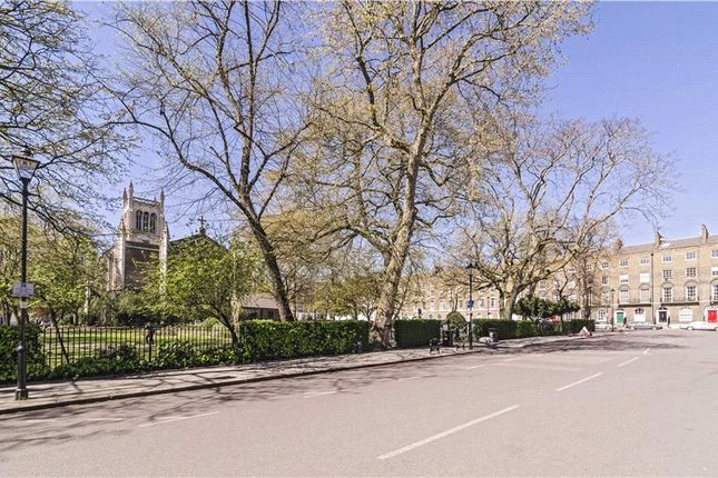 Picture No. 01 of Myddelton Square, London EC1R