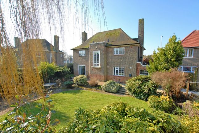 Thumbnail Detached house for sale in Barrack Hill, Hythe