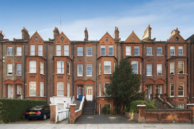 Thumbnail Terraced house for sale in Goldhurst Terrace, London