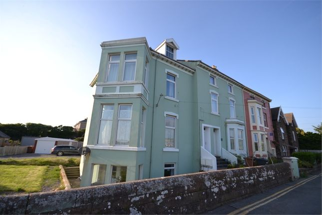 Thumbnail Flat to rent in Tomlin House, St Bees, Cumbria, Beach Road