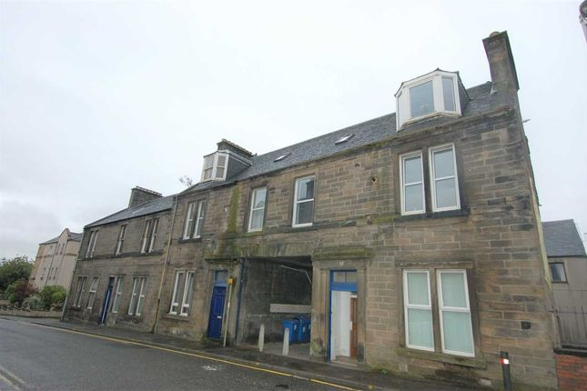 Thumbnail Flat for sale in Campbell Street, Dunfermline