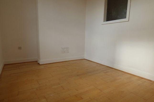 Bedroom 3 of Alexandra Terrace, Lincoln LN1