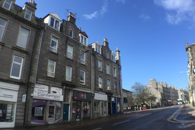Thumbnail Flat for sale in Whitehall Mews, Whitehall Place, Aberdeen