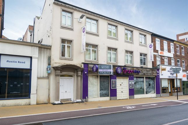 Thumbnail Property for sale in Belvoir Street, Leicester