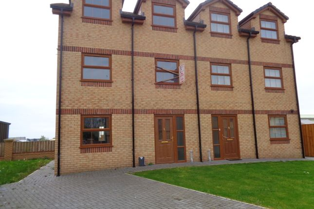 Thumbnail Semi-detached house for sale in Primrose Road, Barrow In Furness