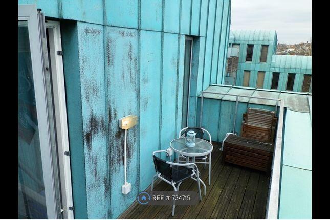 Private Balcony of Blueprint Apartments, Balham SW12