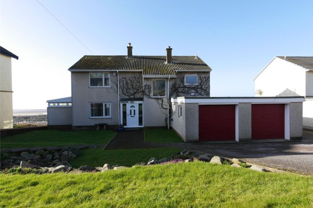 Thumbnail Detached house for sale in Melbreak House, The Banks, Seascale, Cumbria