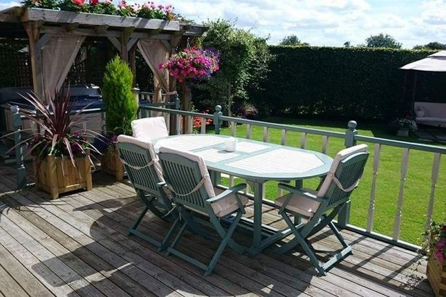 Property For Sale In Legbourne Lincolnshire
