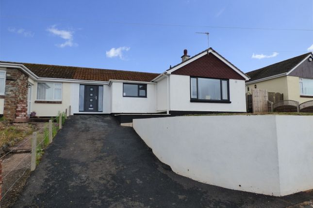 Thumbnail Semi-detached bungalow for sale in Stella Road, Preston, Paignton