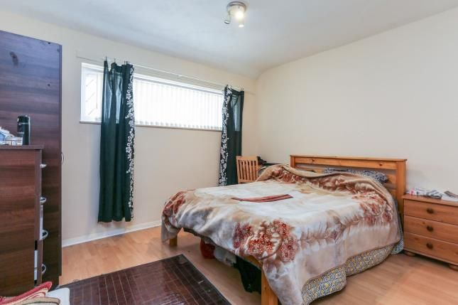 Bedroom of Glamorgan Close, Willenhall, Coventry, West Midlands CV3