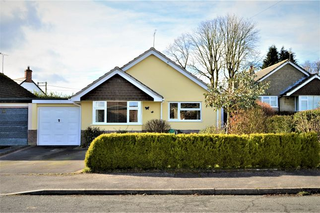 Detached bungalow for sale in Glyn Place, East Melbury, Shaftesbury