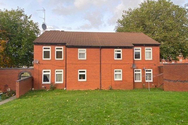 Burleigh Road, Northampton NN2