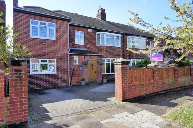 Thumbnail Semi-detached house for sale in Walton Avenue, Acklam