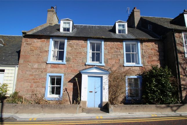 Thumbnail Terraced house for sale in Douglas Row, Inverness, Highland