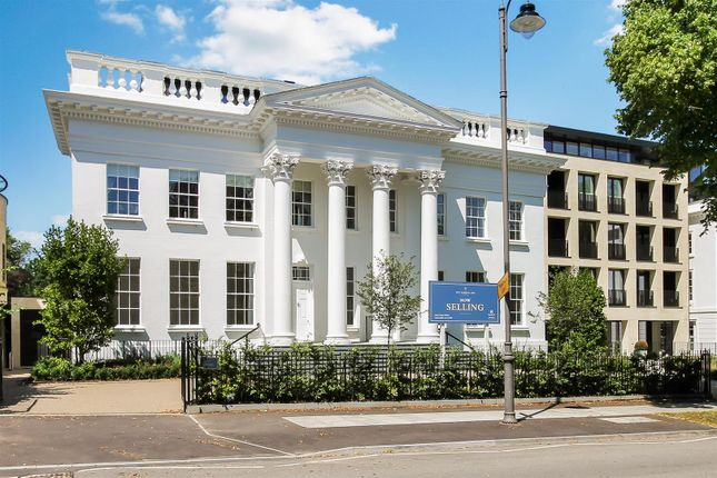 Thumbnail Flat for sale in One Bayshill Road, Montpellier, Cheltenham