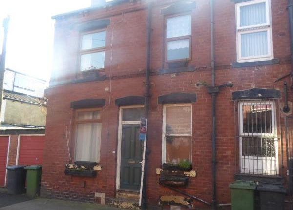 Thumbnail Property to rent in Marley Terrace, Beeston