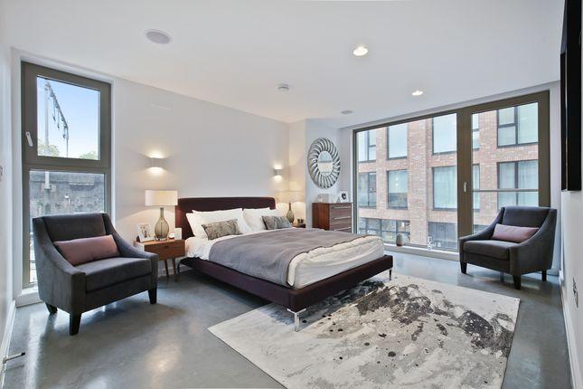 83335951-B14d-4Aaa-92F9-362840599c4Fcabsre - Flat C01.01 Sidworth Street, E8 3Sd . Bedroom 1. View 1. 1