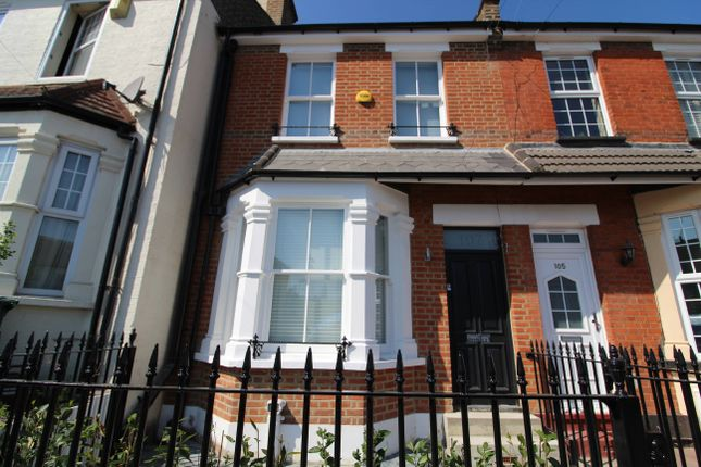 Thumbnail Terraced house to rent in Pembroke Rd, London