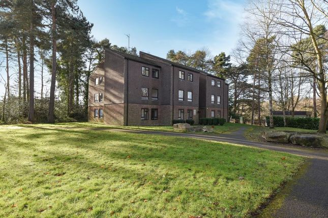 Thumbnail Flat for sale in Heatherside, Camberley