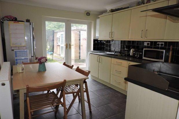 Thumbnail Terraced house to rent in Heol Twrch, Lower Cwmtwrch, Swansea