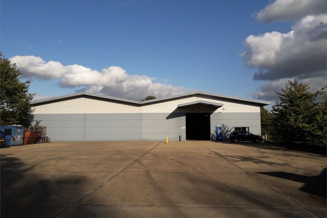 Thumbnail Warehouse to let in Beaumont Close, Banbury
