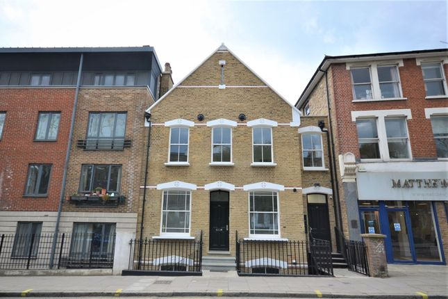 10 bed block of flats for sale in Fortess Road, London NW5