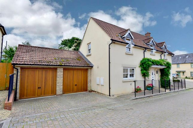 Thumbnail Detached house for sale in The Old Brewery, Rode, Frome