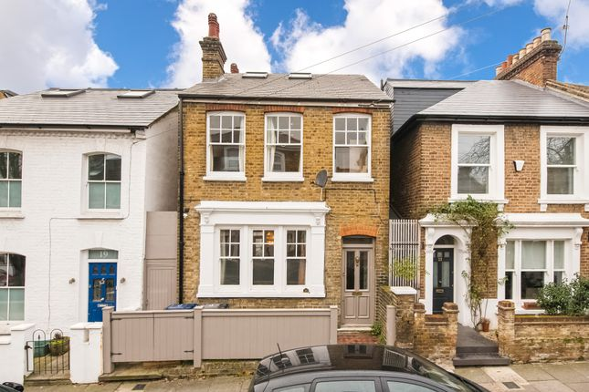 Thumbnail Detached house for sale in Cowper Road, London