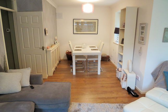Thumbnail End terrace house to rent in Mount Park Avenue, South Croydon