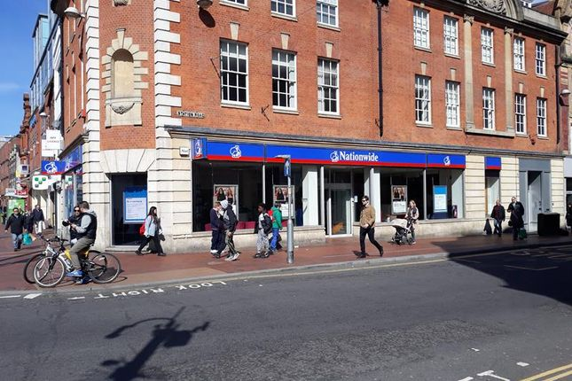 Commercial property for sale in Station Road, Reading